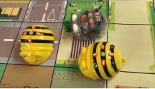 Edukaciniai robotukai bitutės