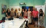 Mokymų grupė