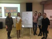 Mokymai Turkijoje 1